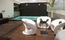 Sunec Hotel, Pool
