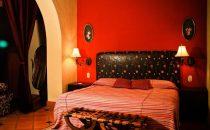 Doppelzimmer, Posada del Hidalgo, El Fuerte