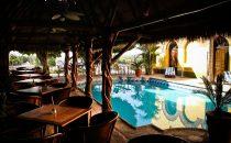 Pool, Posada del Hidalgo, El Fuerte