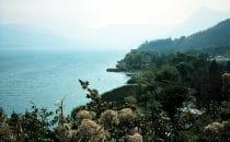 Wanderung um den Atitlánsee