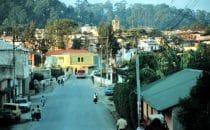 Cobán, Alta Verapaz, Guatemala
