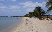 Placencia beach, Belize © Reichenbach