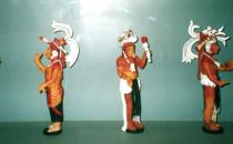 Museum Popol-Vuh, Guatemala City