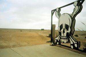 Skeleton Coast Nationalpark