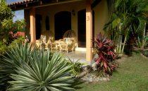 Tranquility Bay Cabaña, Trujillo, Honduras