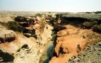 Uniab Canyon, Namibia