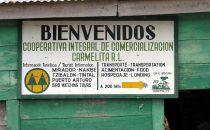 Ausgangspunkt des Treks nach El Mirador, Guatemala © Manfred Sommer