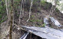 El Mirador Ausgrabung, Guatemala © Manfred Sommer