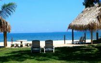 Tranquility Bay Strand, Trujilo, Honduras