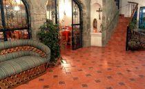 Margarita's Plaza Mexicana, Creel