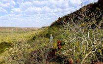 Aussichtspunkt © Waterberg Wilderness