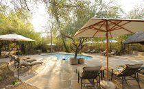 Etosha Aoba Lodge Pool