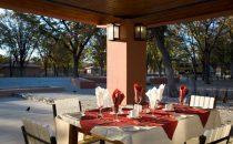 Halali Camp Restaurant