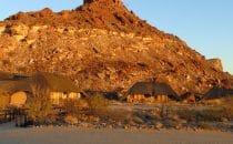 Twyfelfontein Lodge, Namibia
