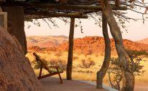 Camp Kipwe Lodge, Namibia