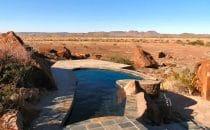 Twyfelfontein Lodge Suite