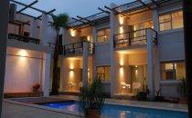 Villa Vista Guesthouse, Windhoek, Namibia