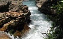 Rio Blanco im Rincón de la Vieja Nationalpark © El Sol Verde Lodge