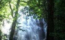 Wasserfall im Rincón de la Vieja Nationalpark © El Sol Verde Lodge