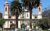 Plaza Colón, Cochabamba, Bolivien © Bertram Roth