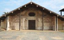 Jesuitenmission San Javier, Chiquitanía, Bolivien