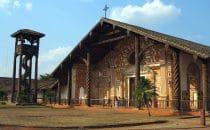 Jesuitenmission Concepción, Chiquitanía, Bolivien