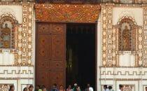 Jesuitenmission San Ignacio de Velasco, Bolivien