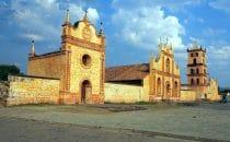 Jesuitenmission San José de Chiquitos, Bolivien