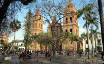 Santa Cruz © Bertram Roth, Bolivien