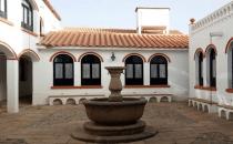 Hostal Colonial, Potosí, Bolivia