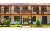 Hotel La Mision, San Ignacio de Velasco, Bolivia