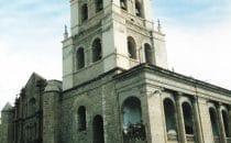Kathedrale, Cochabamba, Bolivien