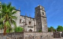 Misión San Javier © Kirt Edblom