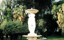 Palacio Portales, Cochabamba, Bolivien