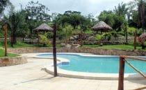 Quinta Eco Resort, San Javier, Bolivien