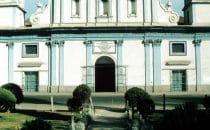 Templo del Hospicio, Cochabamba, Bolivien