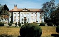 Villa Albina in Pairumani, Cochabamba, Bolivien