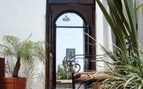 San Felipe El Real Lobby