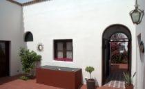 San Felipe El Real Patio