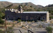 "Missionskirche ""Santa Rosalia de Mulegé © Albertine Psula"