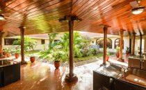 Hotel Flor de Sarta, León, Nicaragua
