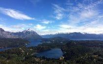 Bariloche Panorama, Argentinien