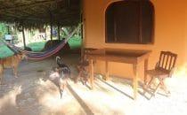 Finca del Sol, Ometepe, Nicaragua