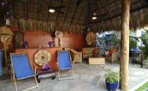 La Posada Azul, San Juan del Sur, Nicaragua
