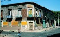 Buenos Aires – La Boca, Argentinien