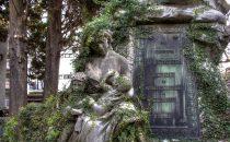 Buenos Aires, Friedhof in Recoleta, Argentinien