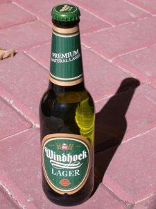 Windhoek-Lager Bier