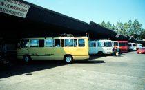 Busbahnhof von David, Panama