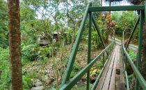 im Orosital, Costa Rica