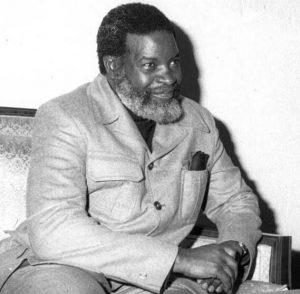 Sam Nujoma Romcrop